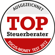 Focus Money 2012 Weitkamp Hirsch Steuerberatungsgesellschaft mbH