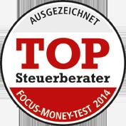 Focus Money 2014 Weitkamp Hirsch Steuerberatungsgesellschaft mbH
