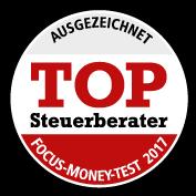 Focus Money 2017 Weitkamp Hirsch Steuerberatungsgesellschaft mbH