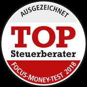 Focus Money 2018 Weitkamp Hirsch Steuerberatungsgesellschaft mbH